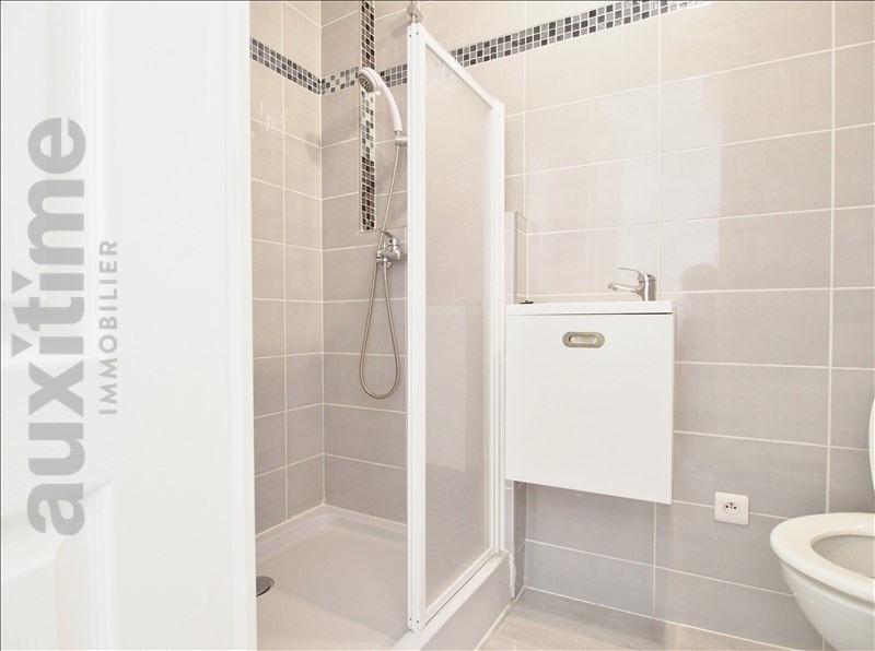 Rental apartment Marseille 2ème 460€ CC - Picture 5