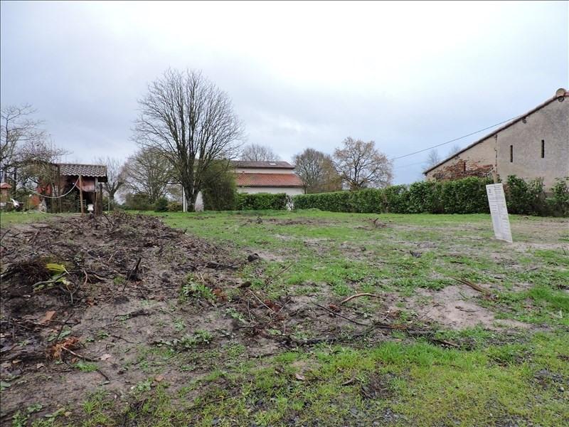 Vente terrain Tillieres 44500€ - Photo 2