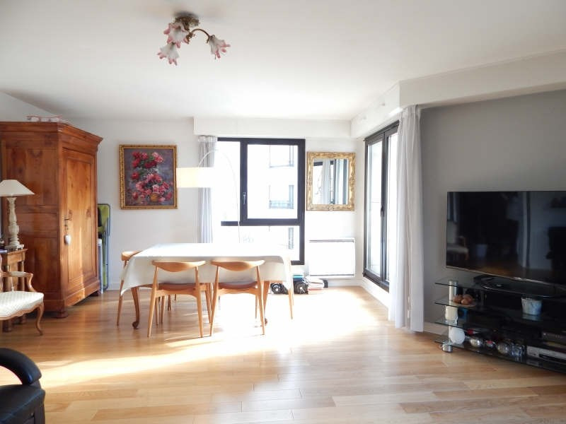Sale apartment Paris 12ème 850 000€ - Picture 2