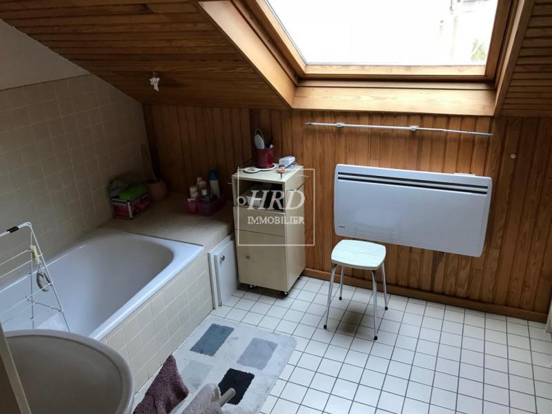 Venta  casa Kuttolsheim 265000€ - Fotografía 9