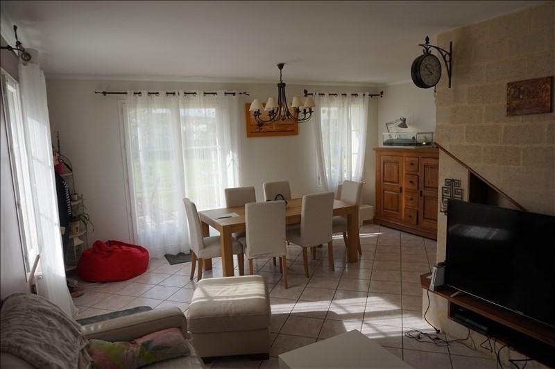 Vente maison / villa Gisors 266000€ - Photo 3