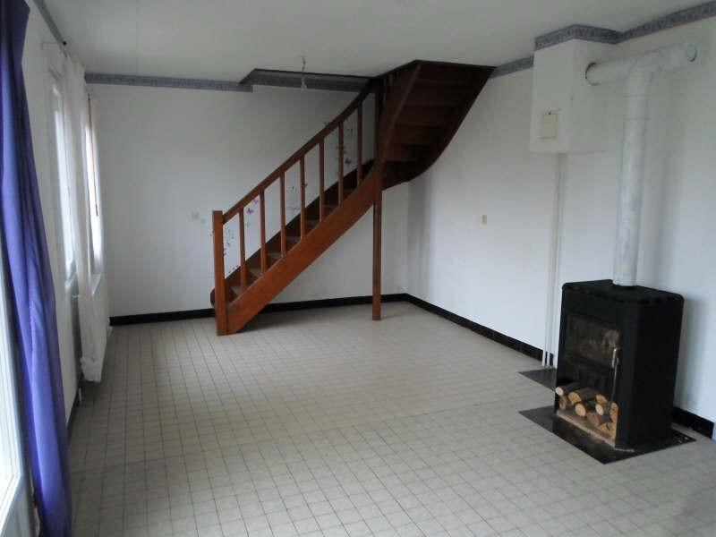 Vente maison / villa Gievres 100880€ - Photo 5