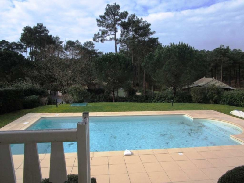 Verkauf von luxusobjekt haus Lacanau ocean 570000€ - Fotografie 9