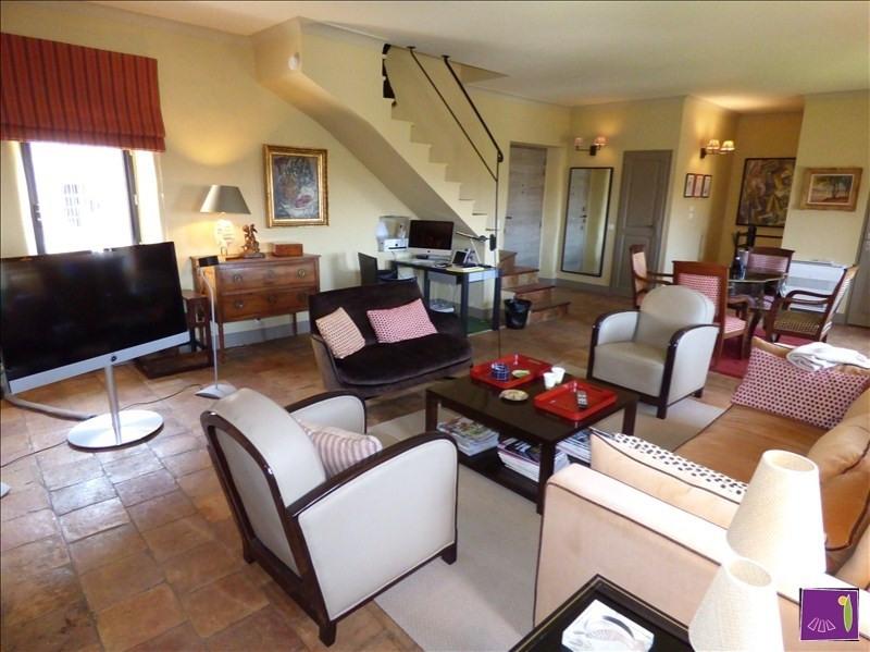 Verkoop van prestige  huis Barjac 495000€ - Foto 6