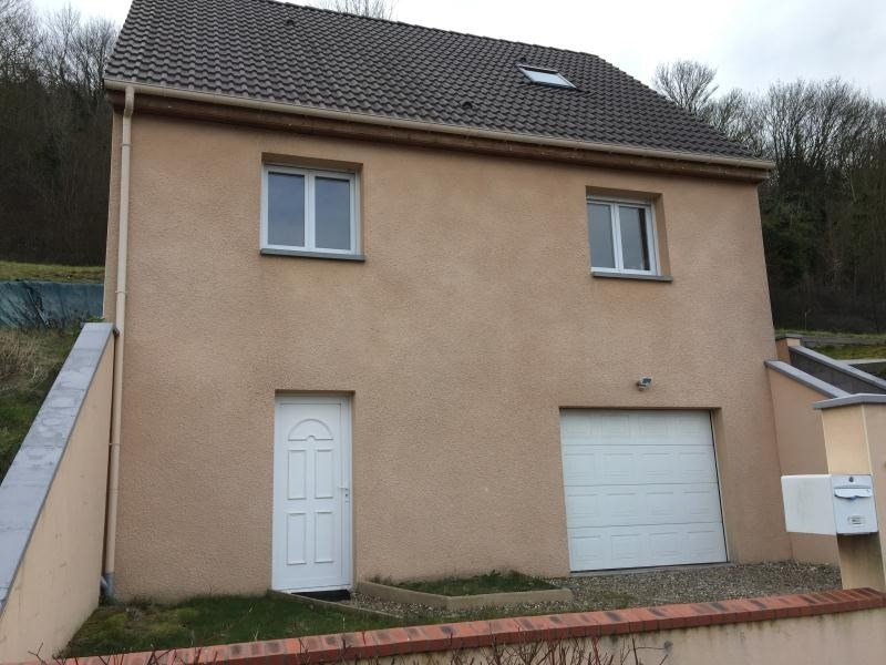 Vente maison / villa Amfreville la mi voie 202000€ - Photo 1