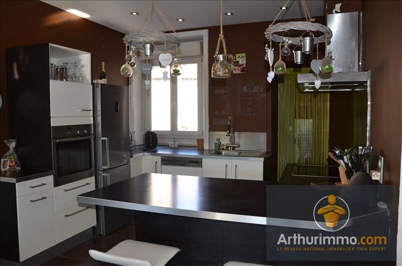 Sale apartment Annonay 150000€ - Picture 3