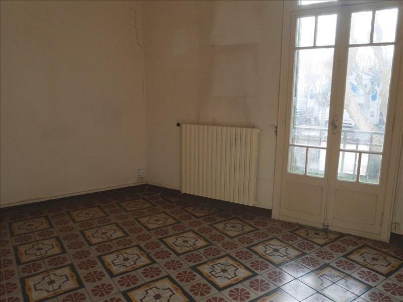 Sale apartment Perpignan 79000€ - Picture 3