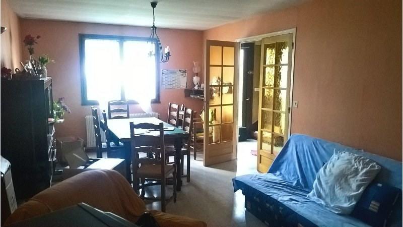 Vente maison / villa Secteur gamaches 126000€ - Photo 1
