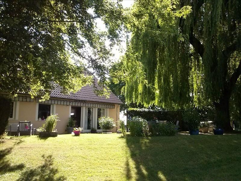 Vente maison / villa St jean de losne 275000€ - Photo 1