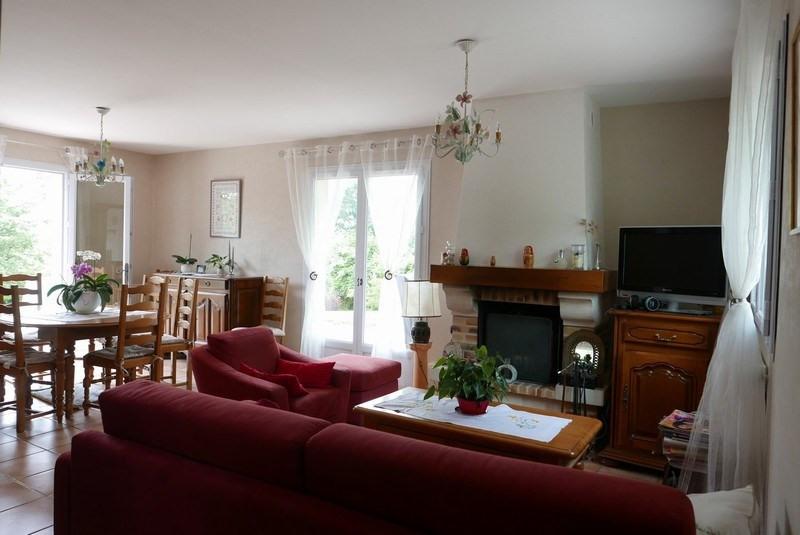 Vendita casa Touques 349800€ - Fotografia 4