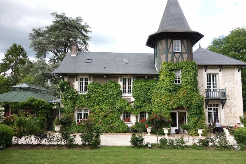 Deluxe sale house / villa Montfort l amaury 1646000€ - Picture 1