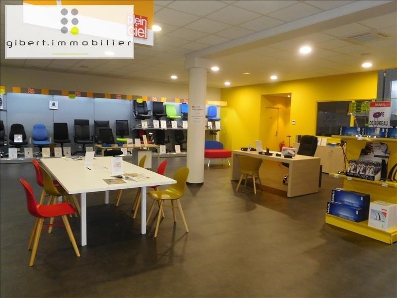 Rental empty room/storage Brives charensac 3160€ HT/HC - Picture 6