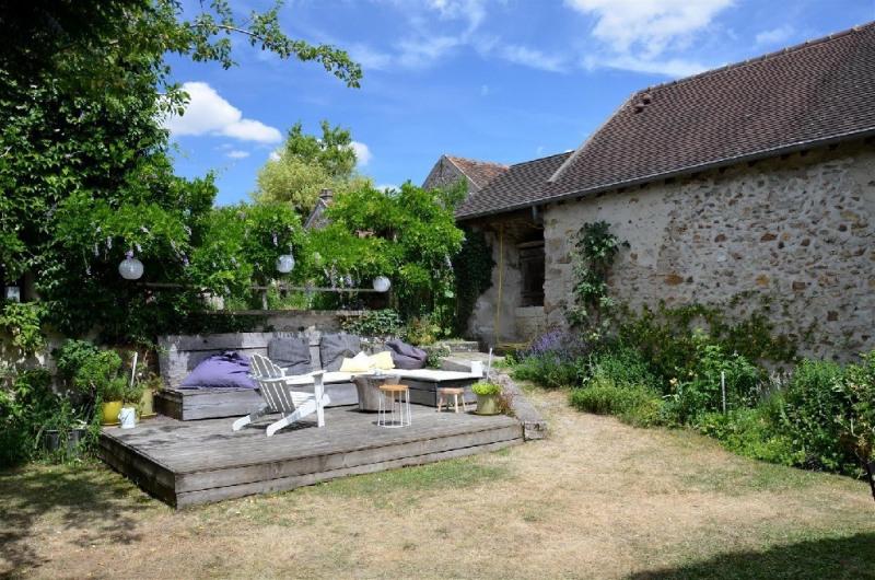 Sale house / villa Le chatelet en brie 395000€ - Picture 2
