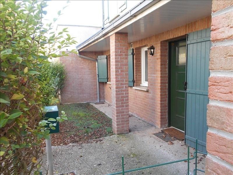 Location appartement Douai 490€ CC - Photo 2