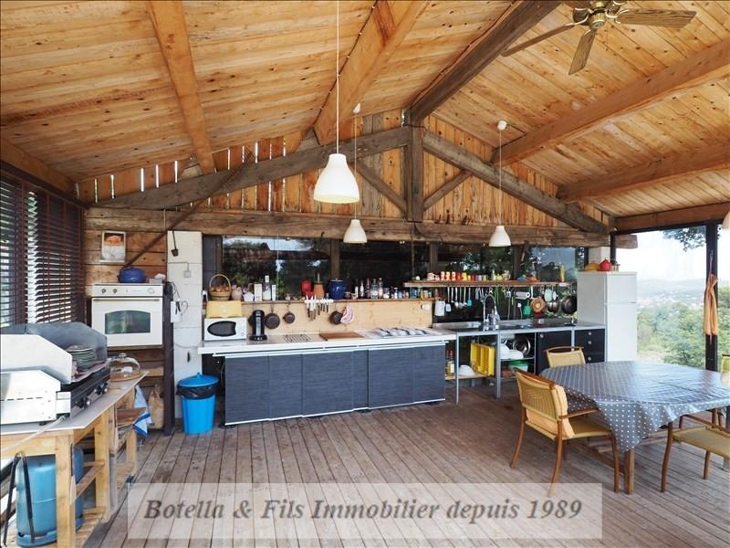 Vente de prestige maison / villa Laudun 960000€ - Photo 12