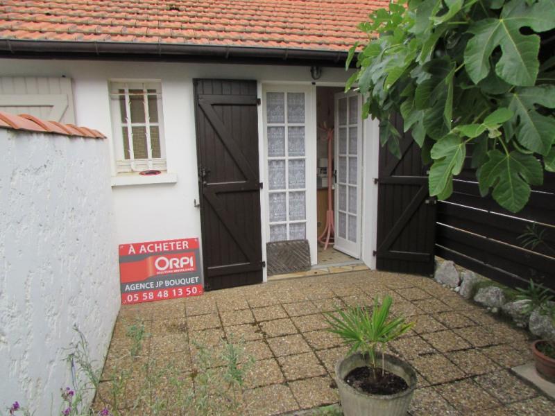Vente appartement Vieux boucau les bains 129000€ - Photo 1
