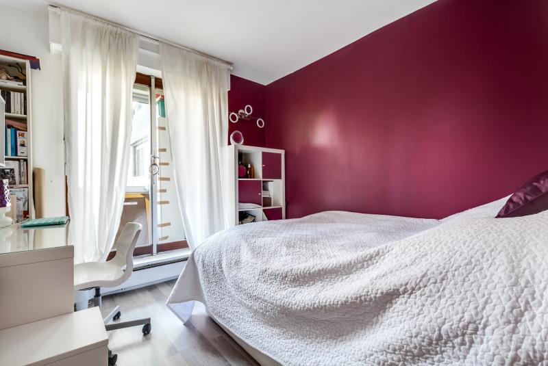 Vente de prestige appartement Paris 14ème 880000€ - Photo 7