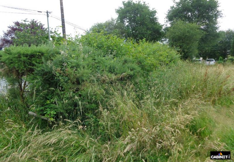 Vente terrain Notre dame des landes 58000€ - Photo 3