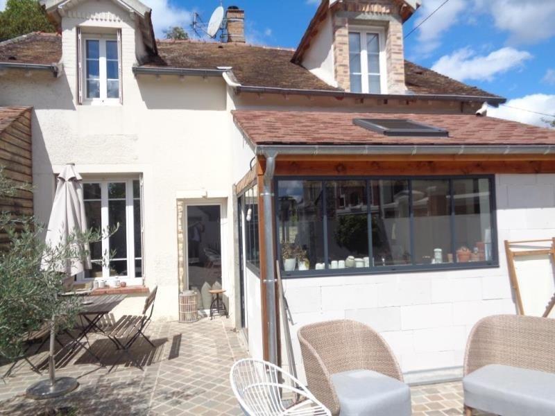 Sale house / villa Bois le roi 349000€ - Picture 1