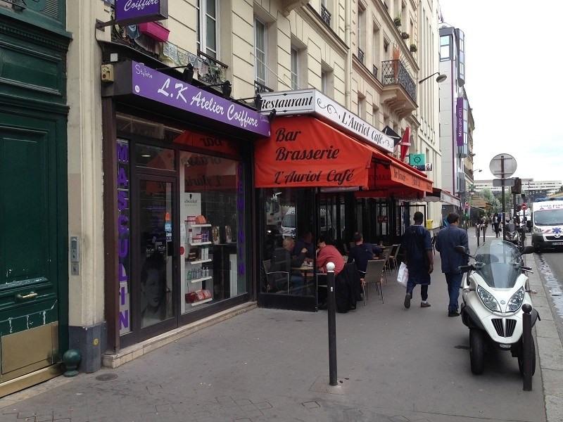 Fonds de commerce Bien-être-Beauté Paris 13ème 0
