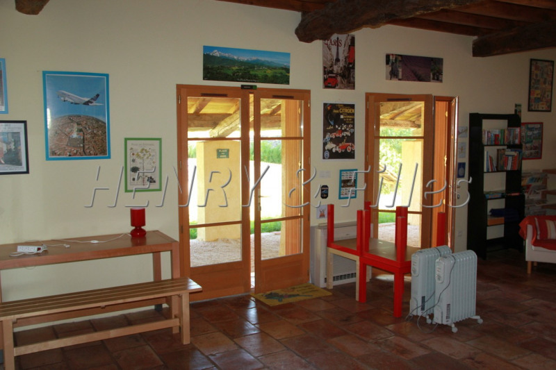Vente maison / villa Samatan 265000€ - Photo 17