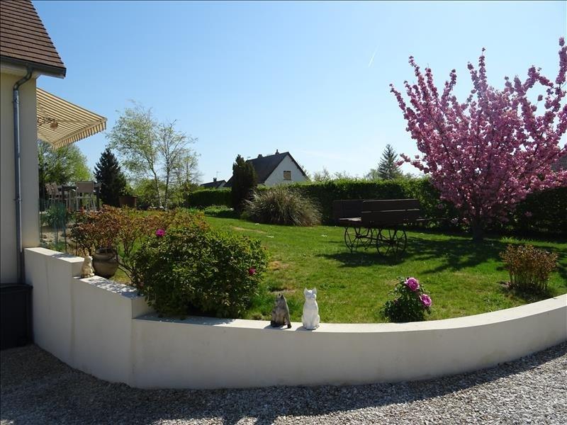 Sale house / villa Barberey st sulpice 229500€ - Picture 4