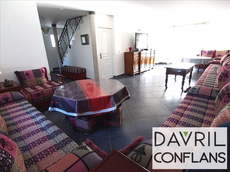 Vente maison / villa Conflans ste honorine 410000€ - Photo 3