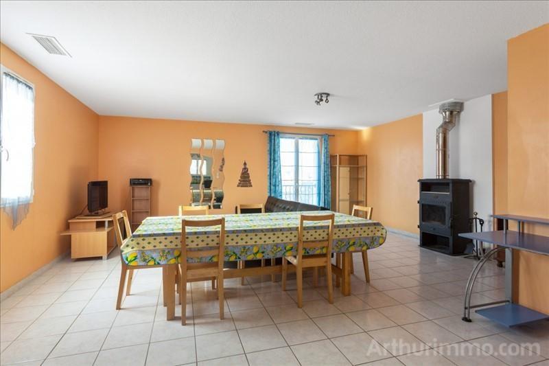 Vente maison / villa St laurent d aigouze 268250€ - Photo 2