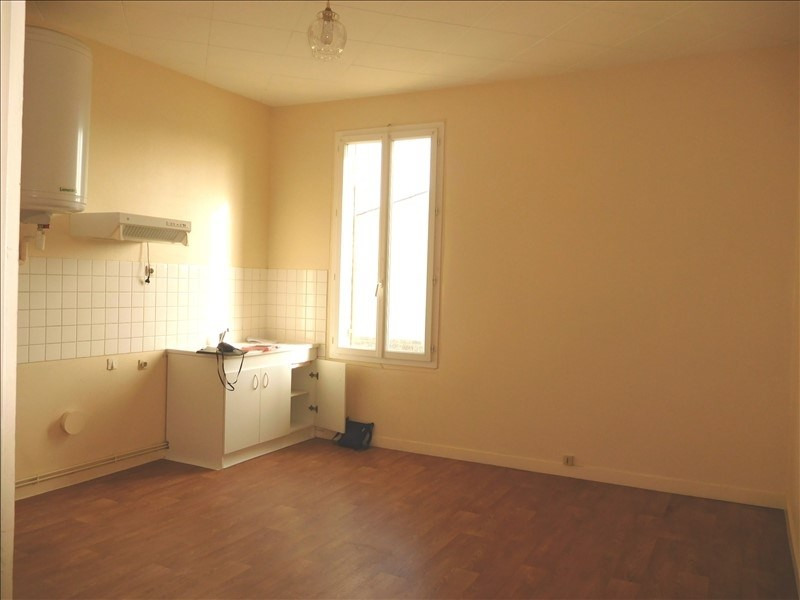 Location appartement Cubzac les ponts 480€ CC - Photo 1