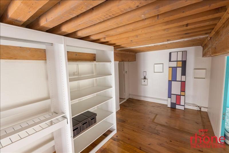 Vente appartement Lyon 4ème 281000€ - Photo 8