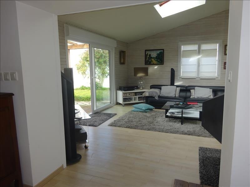 Sale house / villa Lannilis 293000€ - Picture 3