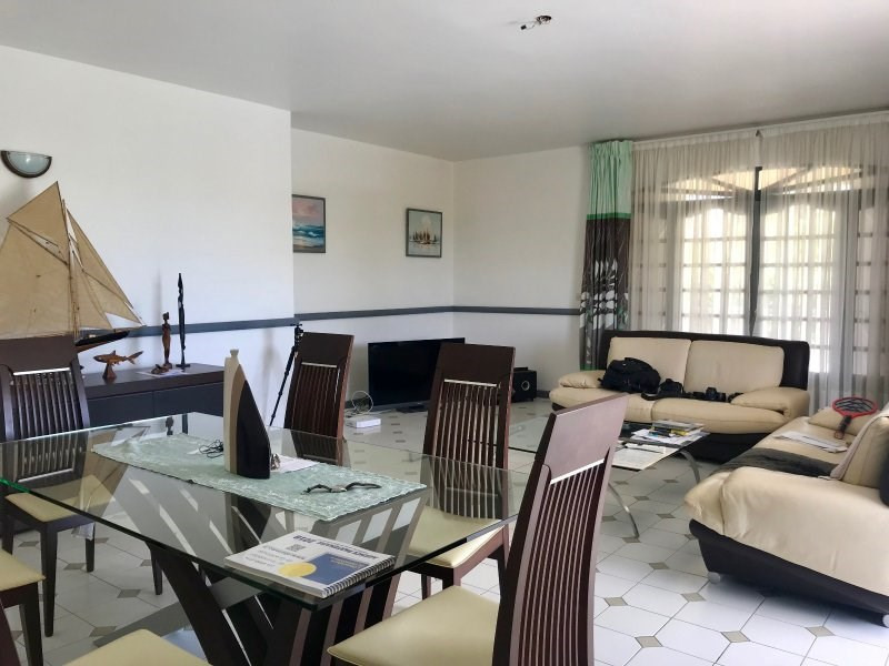 Sale house / villa St francois 376 200€ - Picture 1