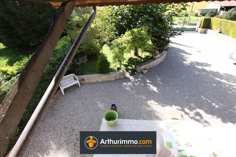 Sale house / villa Yenne 260000€ - Picture 11