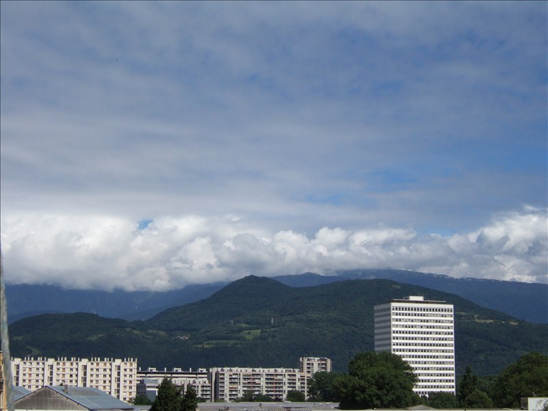 Sale apartment Grenoble 99 000€ - Picture 3