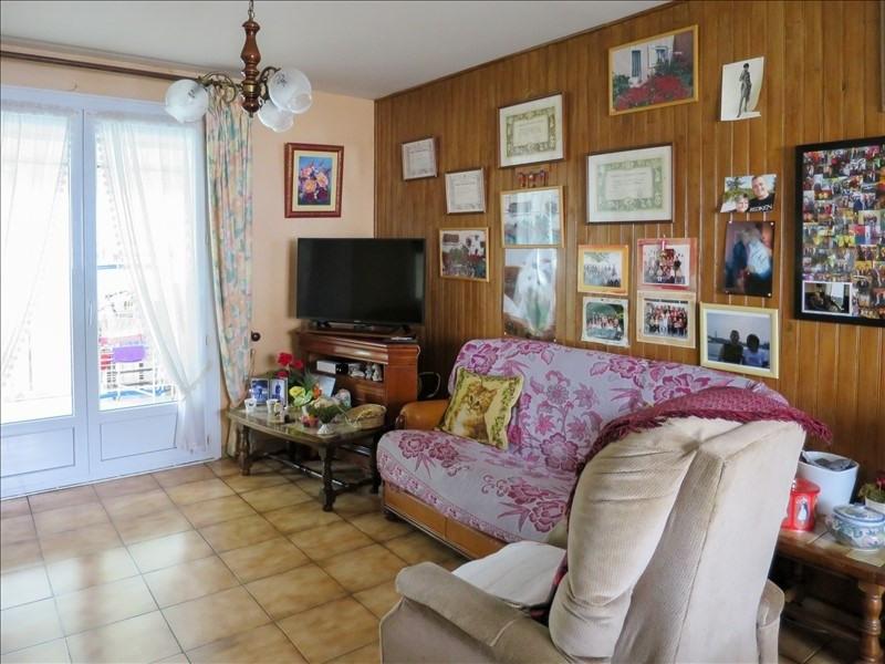 Vente maison / villa Chateau d olonne 190800€ - Photo 4
