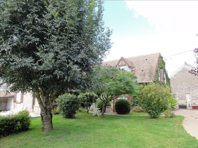 Deluxe sale house / villa Blois 219000€ - Picture 4
