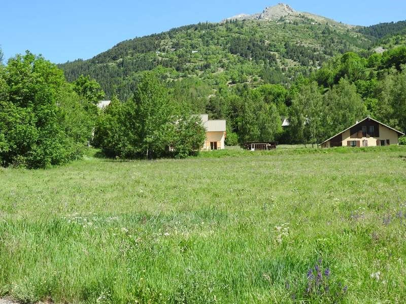 Vente terrain La salle 345 000€ - Photo 2