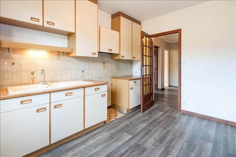 Vente appartement Crolles 239000€ - Photo 4