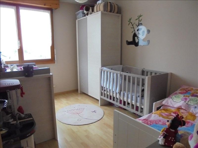 Sale apartment Cluses 120000€ - Picture 5