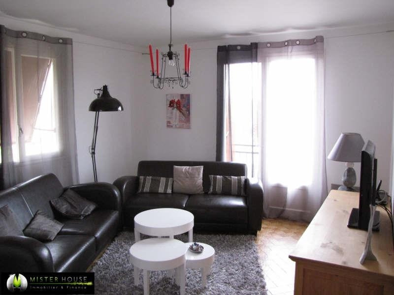 Vendita casa Montauban 163000€ - Fotografia 4