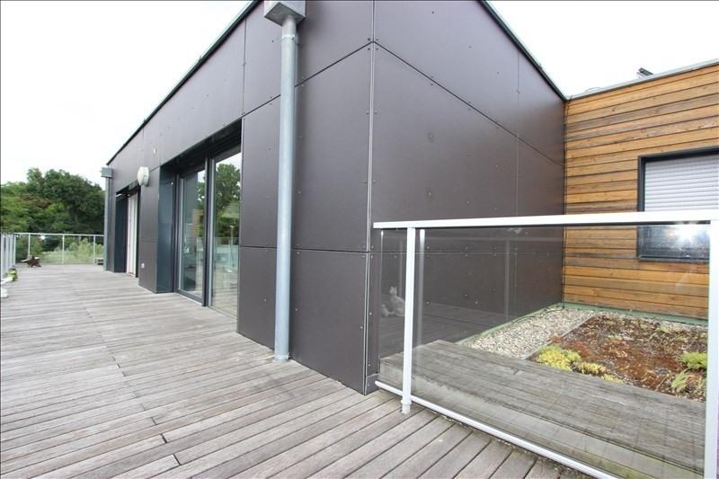Vente de prestige appartement Strasbourg 583000€ - Photo 7