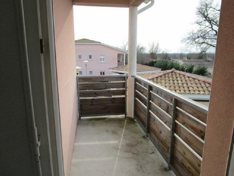 Vente appartement St savin 64500€ - Photo 5