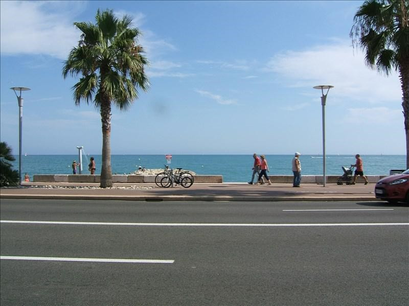 Commercial property sale shop Cagnes sur mer 264 900€ - Picture 1