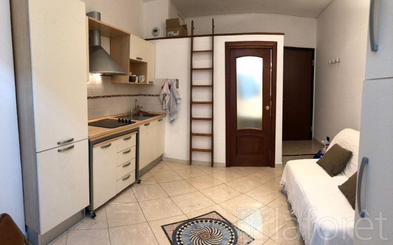 Vente appartement Menton 99 000€ - Photo 1