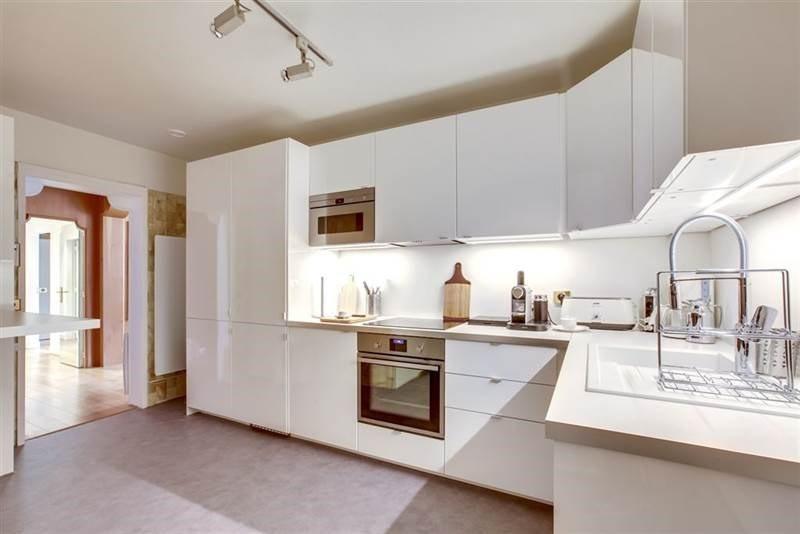 Deluxe sale apartment Paris 8ème 2620000€ - Picture 4