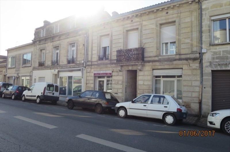 Alquiler  local Bordeaux chartrons 670€ HT/HC - Fotografía 1
