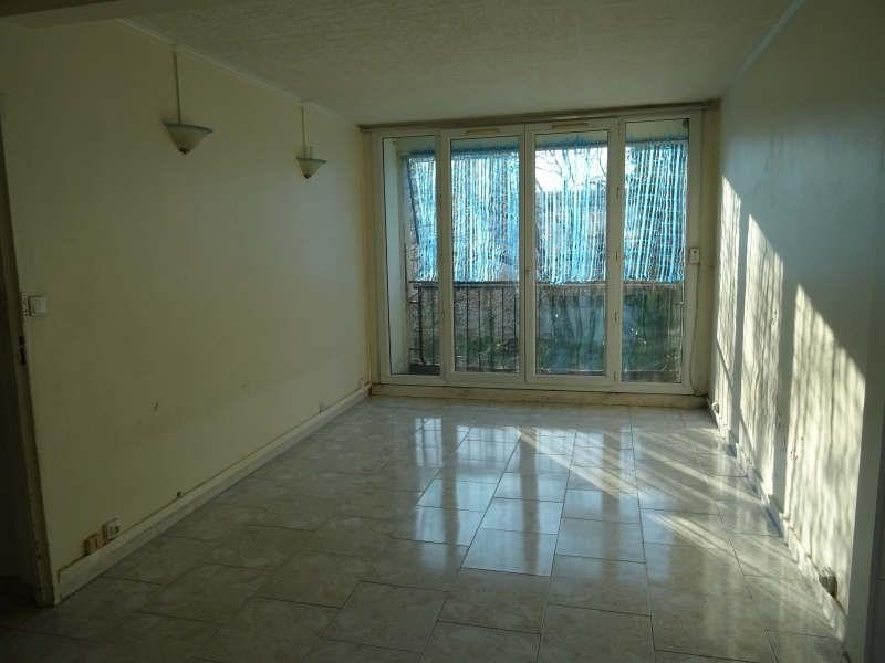 Vente appartement Sarcelles 110000€ - Photo 3