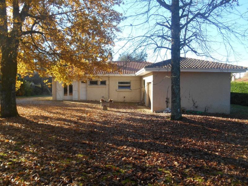 Sale house / villa La brede 350000€ - Picture 5