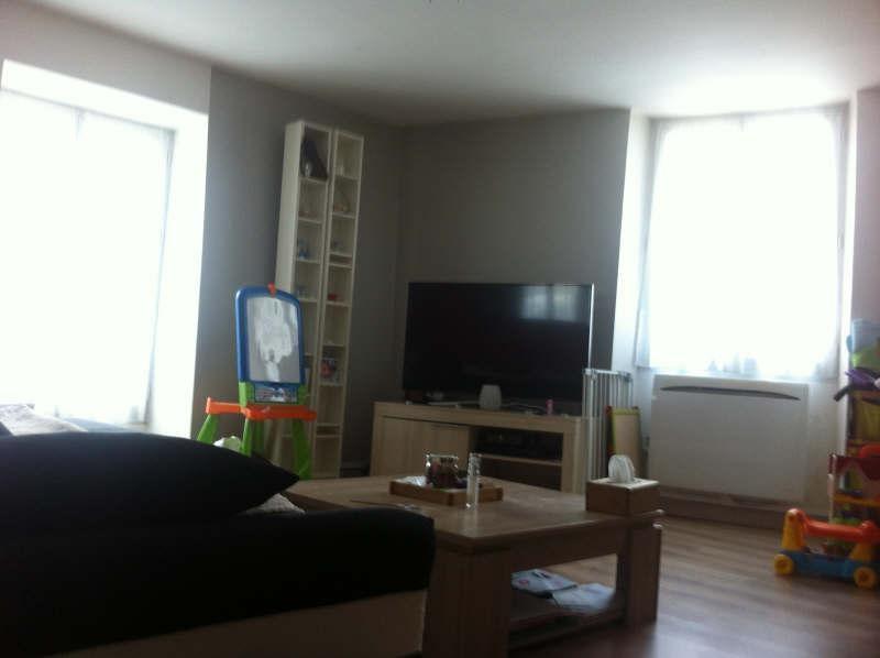 Vente appartement Le chatelet en brie 157000€ - Photo 1