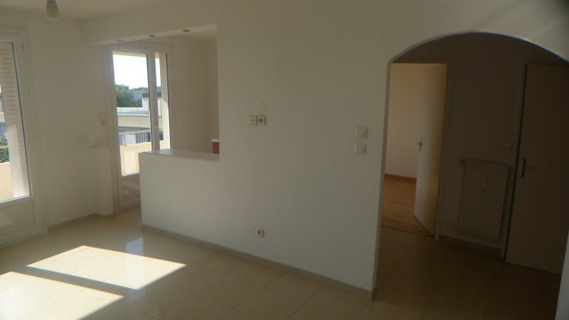 Location appartement Brignais 590€ CC - Photo 3